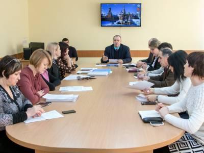 В Бендерском политехническом филиале ПГУ открылась научная конференция ППС