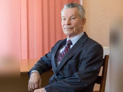 Владимир Патрушев: «Денег на науку не жалеть!»