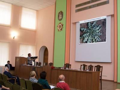 Аграрно-технологический факультет представил новые сорта семян