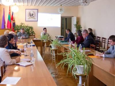 Изучение политических репрессий 1930-х  гг. в Приднестровье