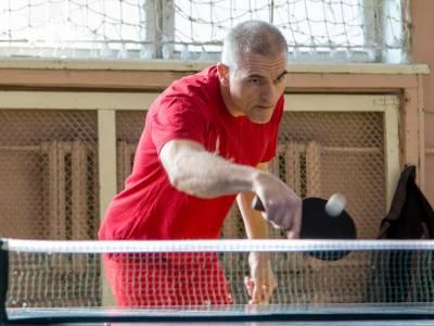 В ПГУ состоялось первенство по настольному теннису среди сотрудников университета