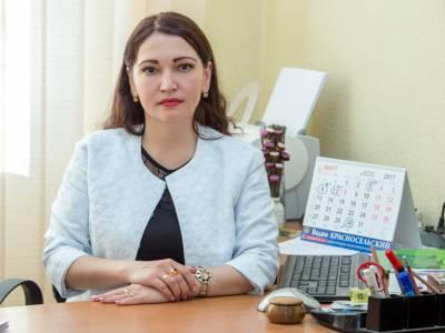 Интервью с проректором по образовательной политике и менеджменту качества обучения Ларисой Скитской