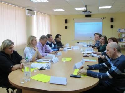 Научно-методический семинар прошел в Бендерском политехническом филиале