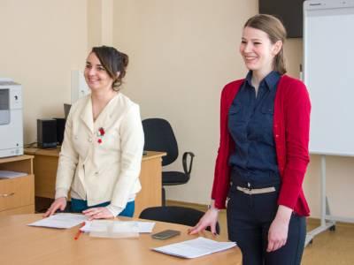 Методам борьбы со стрессом учили студентов естественно-географического факультета