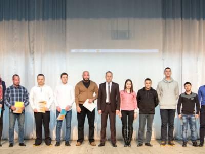 Факультету физической культуры и спорта ПГУ  – 18 ЛЕТ