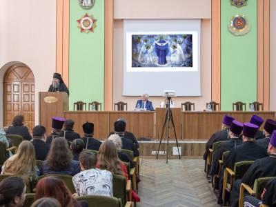 В ПГУ прошли Покровские чтения-2019