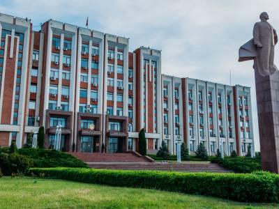 Председатель Верховного совета ПМР А.В. Коршунов поздравил ПГУ им. Т.Г. Шевченко с 89-летием