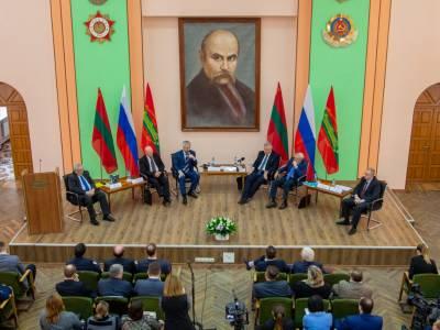 В ПГУ прошли Примаковские чтения