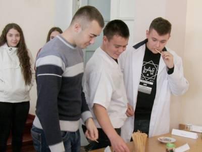На АТФ провели экскурсию в рамках Фестиваля науки