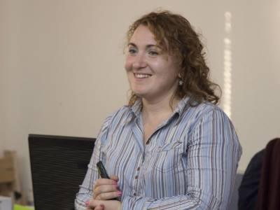 Студенты ПГУ получили информацию об учебе за рубежом