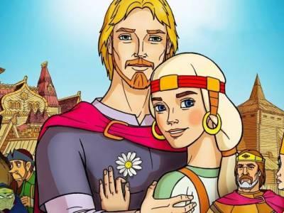 Показ мультфильма для школьников прошел в Русском центре ПГУ