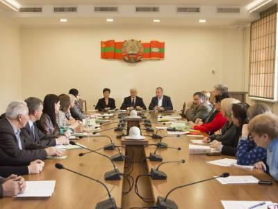 Вопросы интеграции науки, образования и производства обсудили в ПГУ