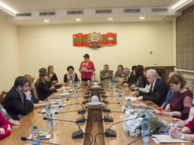 Международную конференцию русистов приурочили к юбилею ПГУ