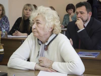 На экономическом факультете говорили  о развитии экономики Приднестровья