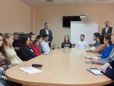 Вопросы развития туризма в Приднестровье обсудили на ЕГФ