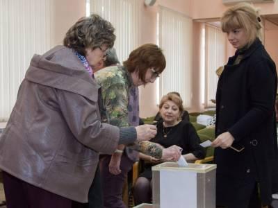 На экономическом факультете прошли выборы декана