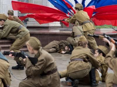 ПГУ отметил 75 лет со дня освобождения Тирасполя