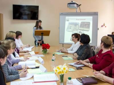 На факультете педагогики и психологии прошло секционное заседание студенческой научной конференции
