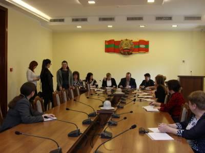 Выпускники ФМФ получили государственное распределение