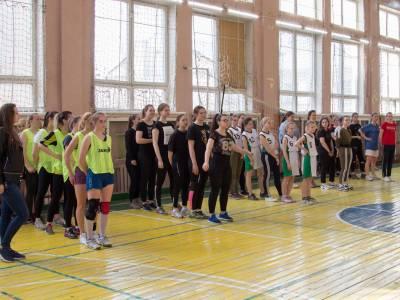 Завершился турнир памяти Татьяны Симоненко
