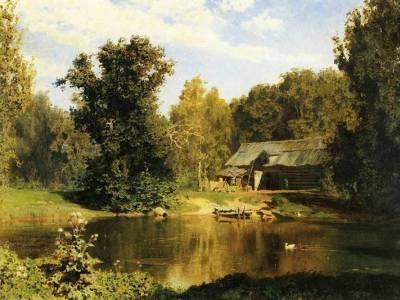 Русский центр ПГУ приглашает на лекторий любителей русского искусства