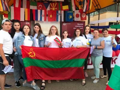 Студенты ПГУ побывали на фестивале в Болгарии