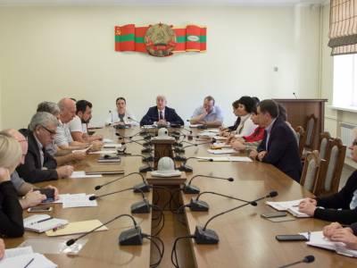 Приемная комиссия подвела итоги зачисления абитуриентов в ПГУ