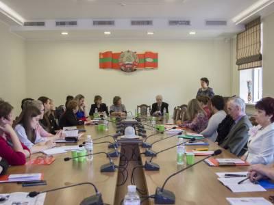 Кафедра украинской филологии отметила юбилей