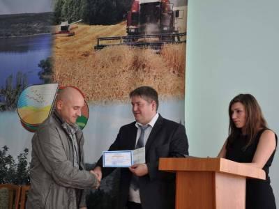 Белорусский специалист провёл для ветеринаров ПМР курс повышения квалификации