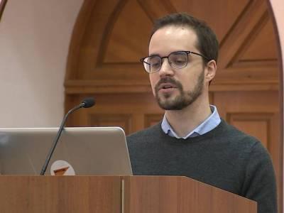 В ПГУ о современных трендах журналистики рассказали эксперты проекта СпутникПро