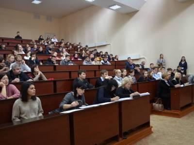 Приднестровцы прошли «Тест по истории Отечества»