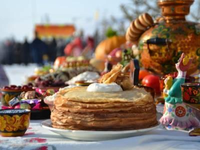 Русский центр ПГУ приглашает всех на празднование  Масленицы!