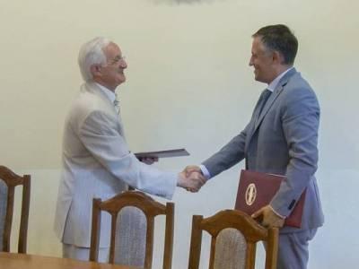 ПГУ заключил соглашение о сотрудничестве с минэкономразвития