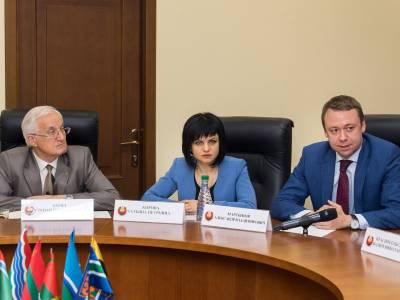 На совещании у Президента ПМР, посвященном развитию сферы здравоохранения, был поднят кадровый вопрос