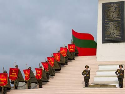 С 76-летней годовщиной Ясско-Кишиневской операции