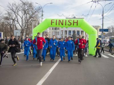 Приднестровский университет открывает Год здоровья