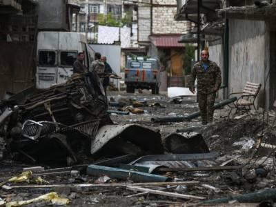Объявлен сбор средств для помощи пострадавшим жителям Арцаха