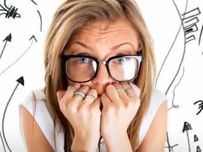 Психологический практикум: Тревога… Откуда берется и как с ней жить?