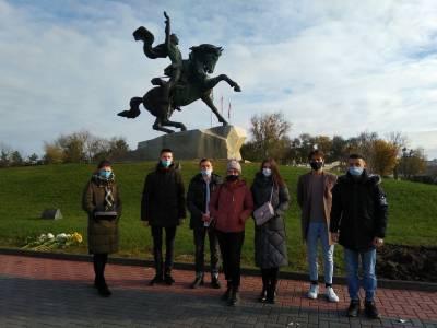 Ко Дню рождения Суворова  - сложившаяся  традиция
