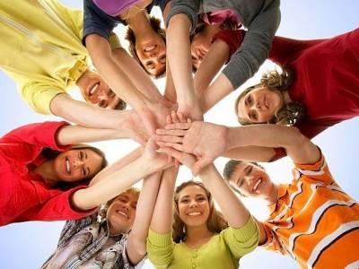 Конкурс к Декаде молодежи и студентов