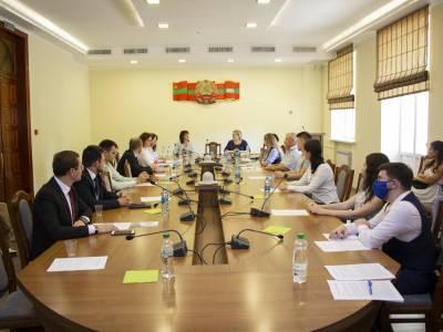 Правовой аспект развития Приднестровья