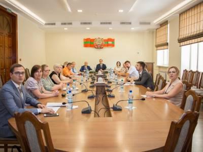 На повестке дня - стратегическое партнерство и развитие туризма