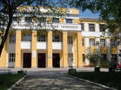 Подать документы для поступления в ПГУ можно с 15 июня