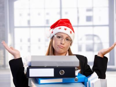 Как настроиться на работу после праздников: советы психологов