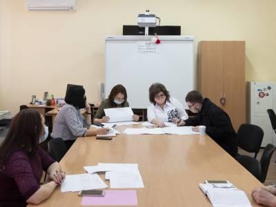 Выпускники филфака получили государственное распределение