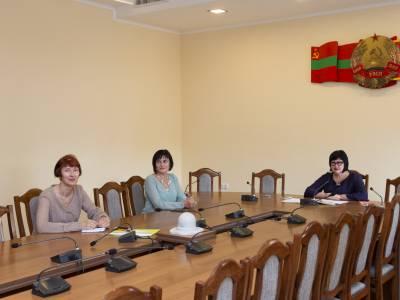 Онлайн-встреча с Нижним Новгородом