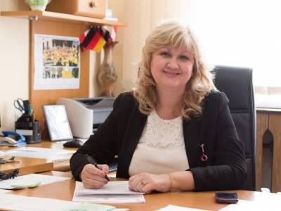 Поздравление с юбилеем О.Е. Филипенко
