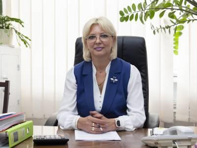 Поздравление с юбилеем Т.В. Стаматовой