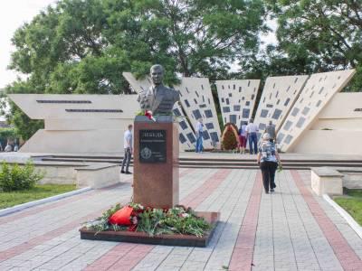 День памяти и скорби по погибшим в городе Бендеры