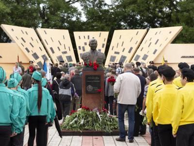 Коллектив ПГУ почтил память защитников Бендер